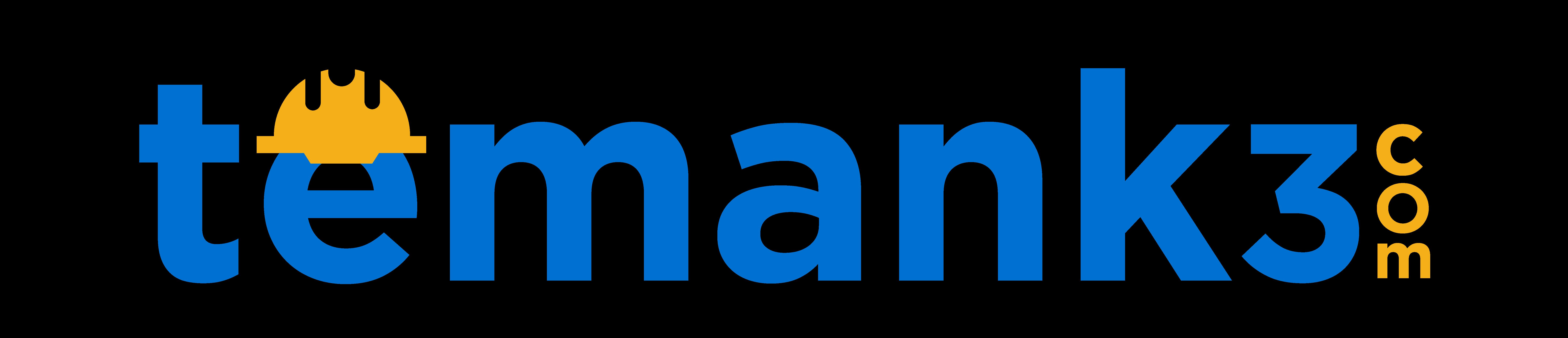 Logo Teman K3 Com
