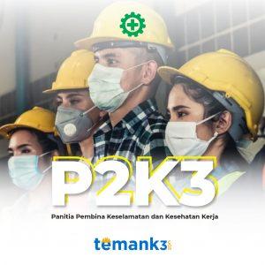 P2K3 di Perusahaan